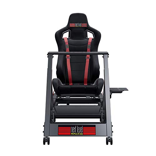 Next Level Racing Gttrack Simulator - Motion Seating