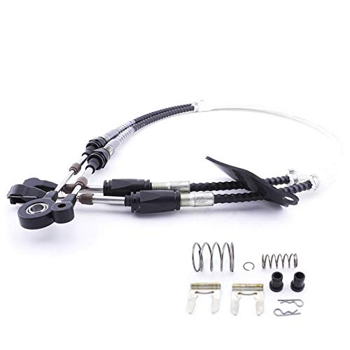 Hybrid Racing Performance Shifter Cables