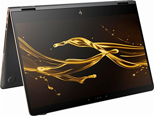 Hewlett Packard Digital Battery (HP Spectre x360-15 Quad Core(8th Gen. Intel i7-8550U, 16GB DDR4, 512GB PCIe NVMe SSD, 4K IPS eDP 3840x2160, NVIDIA GeForce MX150 GDDR5, Windows 10)Bang & Olufsen MS Ink 15.6