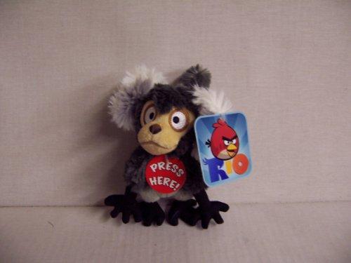 Angry Birds 5 Inch Monkey Sound