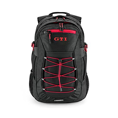 Genuine Volkswagen VW GTI Backpack