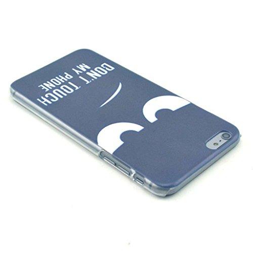 """Iphone 6Plus (5.5) Dur Coque Etui,Yaobai-Coque de protection en PC pour Apple Iphone 6 plus 5.5"""" Etui Hard case cover housse"""