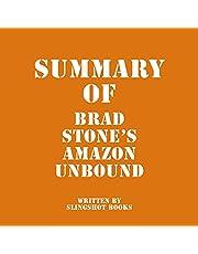 Summary of Brad Stone's Amazon Unbound