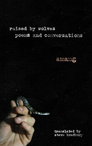 Book Cover: Raised by Wolves