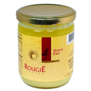 Rougie Duck Fat - pack of 2-11 Ounces Each