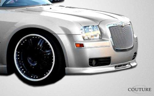 1 Piece Body Kit Compatible With Camaro 1998-2002 Brightt Couture ED-VHA-431 Urethane Vortex Front Lip Under Spoiler Air Dam