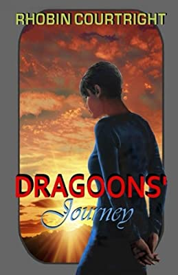 Dragoons' Journey (Home World) (Volume 3)