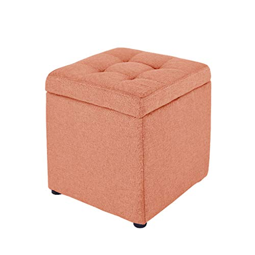 TYJY Fresh Home Elements Ottoman, 13
