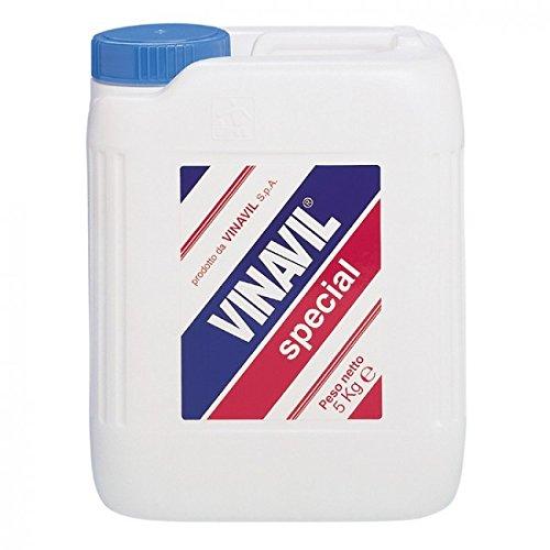 Vinavil 10821 Special kg.5, Bianco