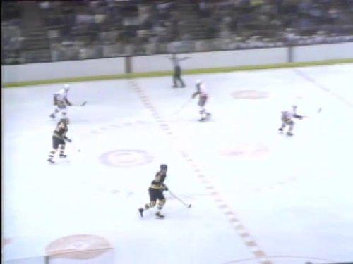 May 7, 1983: Boston Bruins vs. New York Islanders - Conference Final Game 6