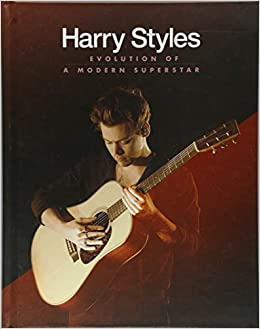 2ed2272726a Harry Styles Ultimate Fan Book: Amazon.de: Malcolm Croft: Fremdsprachige  Bücher