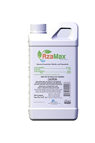 Price comparison product image General Hydroponics AzaMax, 16 oz GH2007
