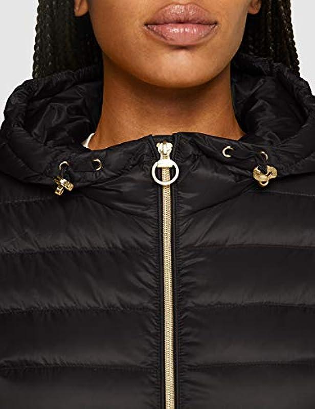 Geox W Jaysen Quilted kurtka damska: Odzież