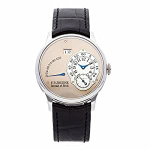 F.P. Journe Octa Automatic-self-Wind Male Watch Octa Automatique (Certified Pre-Owned)
