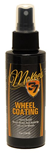 McKee's 37 MK37-240 Wheel Coating, 4 fl. oz. by McKee's 37
