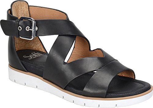 Black Womens Womens Mirabelle Sofft Mirabelle Sofft Leather Black SHwzqxYnp