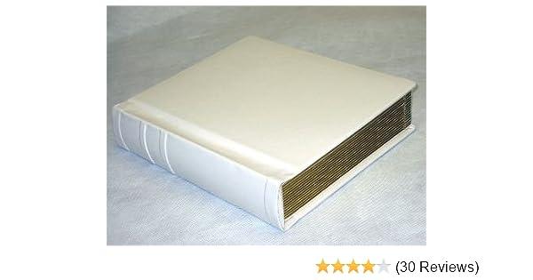 Amazoncom Professional 8x10 Ivory Slip In Weddingparent Photo