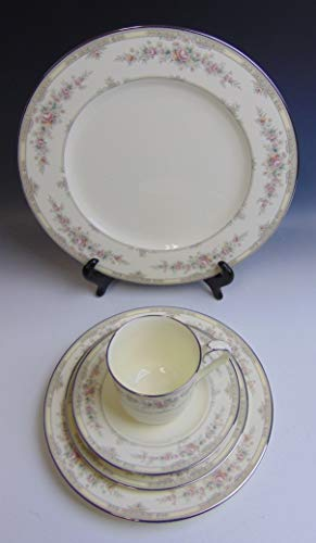 Noritake China SHENANDOAH 5pc Place Setting(s) MULTI AVAIL EXCELLENT