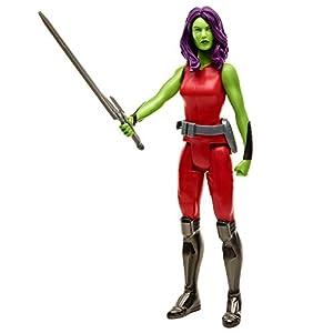 41veykcH5NL. SS300 Marvel Guardians of the Galaxy Titan Hero Series: Gamora