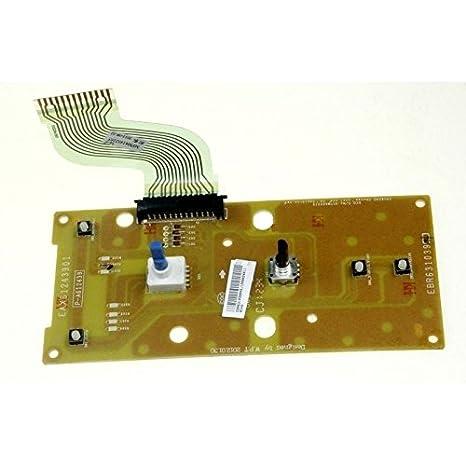 LG - platino PCB para Micro microondas LG: Amazon.es: Hogar