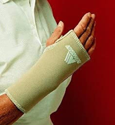 Thermoskin Arthritis Wrist and Hand Wrap(Size=Left Small 5 1/2 - 6 1/4 in.)