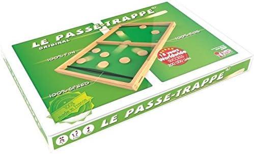 Asmodee Ferti Games – pas003 – Juegos de acción y de Reflejos ...