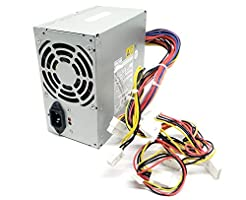 305W U2832 Power Supply PSU for Dell Part Numbers W2955, X2016, U2832 Model Numbers NPS-250GB B, NPW-250GB, DLP2507FW2, DLP2507F3CP, HP-2507FWP PS-6311-1D, PS-6133-1DF, NPS-305BBA, NPS-305AB