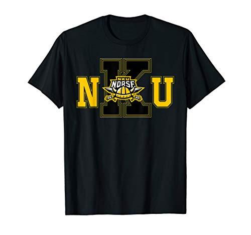 Northern Kentucky 1968 University Apparel - T shirt ()