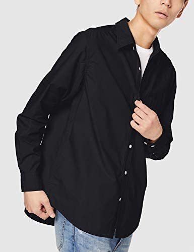 [エドウィン] シャツ 毎日のコーディネートに、あると便利なシンプルシャツ メンズ ET2100