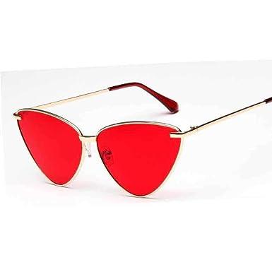 wwttoo Gafas de sol Cat Eye Gafas de sol de moda marine ...