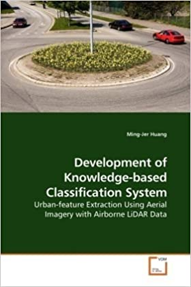 Development of Knowledge-based Classification System: Urban-feature Extraction Using Aerial Imagery with Airborne LiDAR Data
