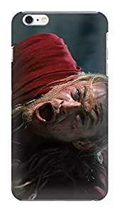 custom Popular Chris Hemsworth Thor fashionable Protective TPU phone Cover Case for iphone 6 + fashion designed by Maris's Diary