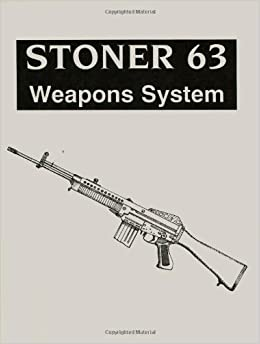 Stoner 63 weapons system paladin press 9780873648042 amazon stoner 63 weapons system paladin press 9780873648042 amazon books altavistaventures Image collections
