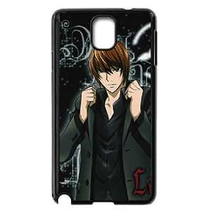 Death Note Samsung Galaxy Note 3 Cell Phone Case Black Mybq