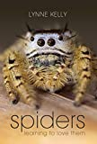 img - for Spiders: Learning to Love Them book / textbook / text book