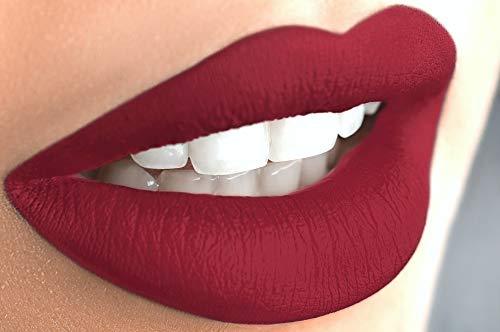 Liquid Matte Lipstick Long Lasting Kissproof Lip Gloss | Lola