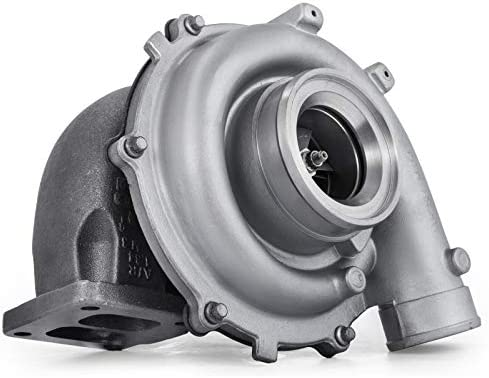 Amazon com: Happybuy Turbocharger International DT466 DT466E