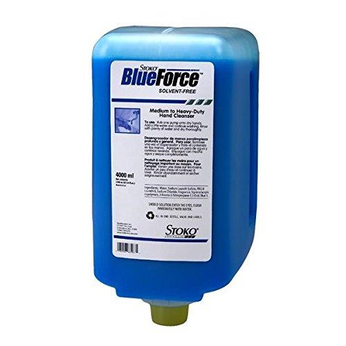 Deb Group Solopol Liquid 2000mL Soft Bottle (2 Pack)