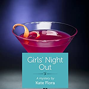 Girls' Night Out Audiobook