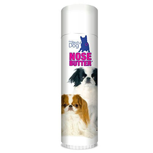 The Blissful Dog Japanese Chin Nose Butter, 0.50-Ounce