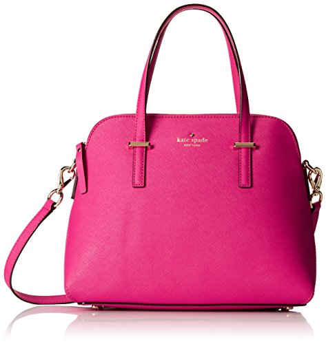 kate spade new york Cedar Street Maise Satchel Bag Sweetheart One Size