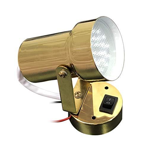 Brass Led Cabin Lights