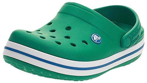 Crocs Unisex Kid's Crocband Clog K