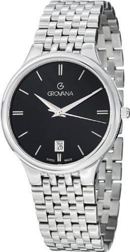 Grovana Traditional Men's Watch 2013.1137