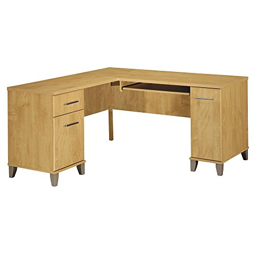 bush somerset desk - 7
