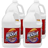 Resolve 97161 Professional Resolve Carpet Extraction / Traffic Lane Cleaner / Pretreatment Conc Use dilution (...