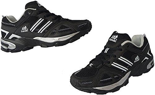 d24ac4bce4b2df ... Sandic Herren Sportschuhe Sneaker Turnschuhe Schuhe Gr.41-46 Art-Nr.1326