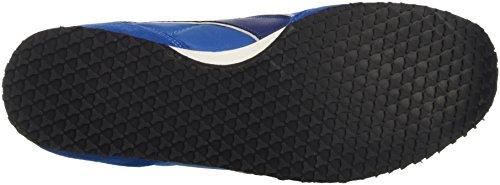 Diadora Sandalias con Plataforma Azul Blue II para Estate Micro K Blue Hombre Run ABfxanAwr
