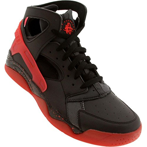 HUARACHE Red Black FLIGHT Challenge 002 AIR 705005 YxgAn5qwCS