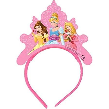 Corona delle Principesse: Aurora, Cenerentola e Belle